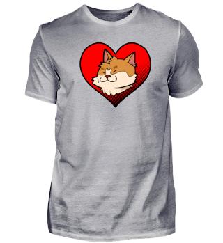 Cat Kitty Kitten Pet Gift Idea Meow