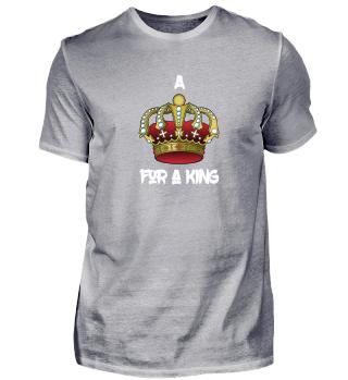 König Krone  Geschenk Herrscher Monarchi
