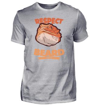 Respect My Beard