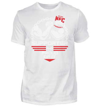 NFC Support Herren T-Shirt