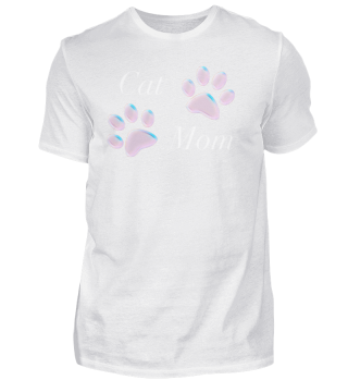 Katzen Mutter