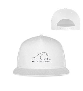 Bavaria Outfitteres Wave Snapback