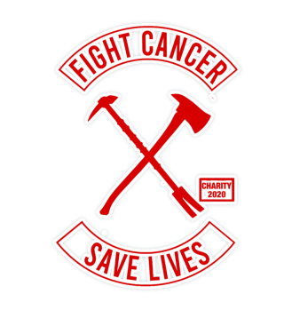 Fight Cancer Sticker