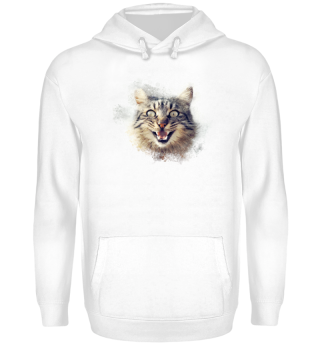 CAT - FACE #1.1
