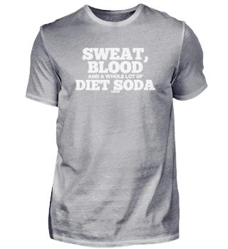 Blood Sweat Cardio Gym