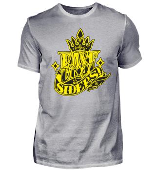 Eastsiders T-Shirt Wappen