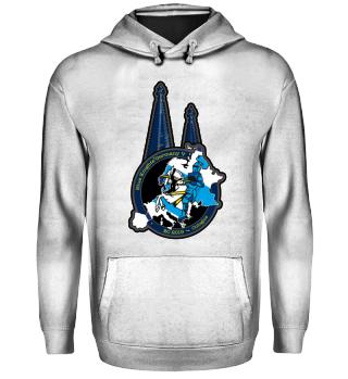 Blue Knights EC 19' Unisex Hoodie