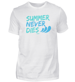 Summer Never Dies holiday gift