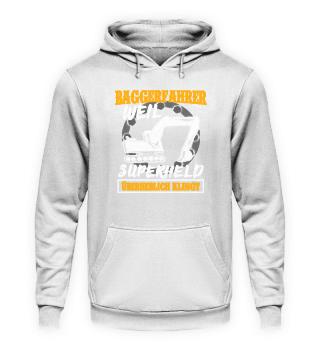 Bagger Fahrer · Superhelden