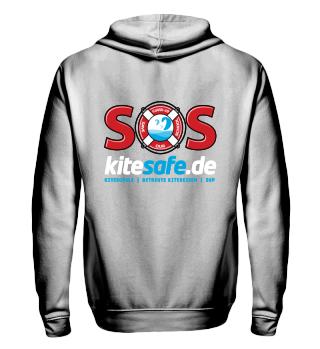 kitesafe.de SaveOurSchool Zipper