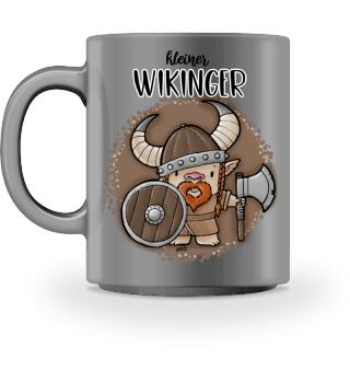 Kleiner Wikinger Monster Tasse