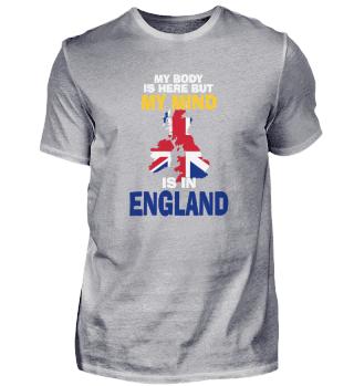England Reise