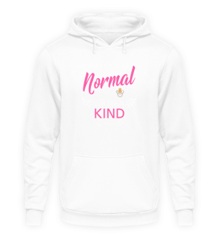 Mama · Ich war mal Normal