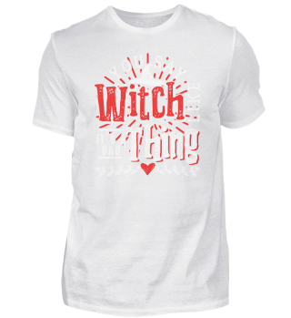 Witch Like It's a Bad Thing Gift