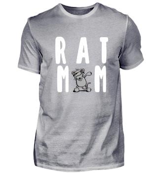 Rat Mom I Ratten Mama I Maus