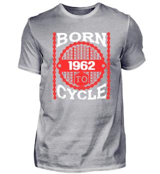 born cycle moutainbike fahrrad 1962