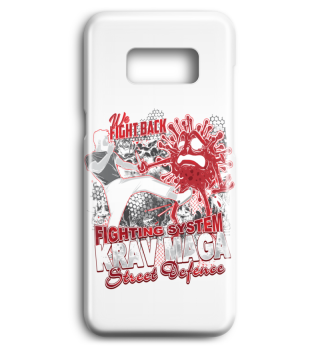 Krav Maga Handycase