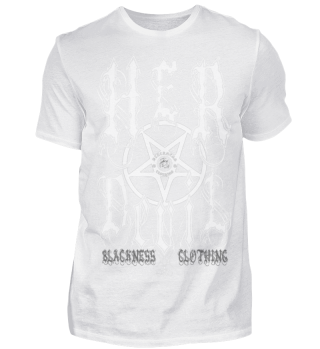 Her Devil by BLACKNESS CLOTHING