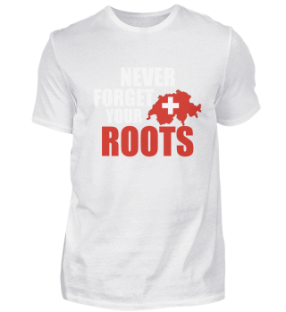 Switzerland Roots