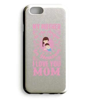 Liebste Mutter