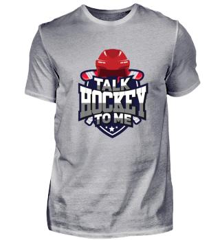Talk Hockey To Me - Eishockey