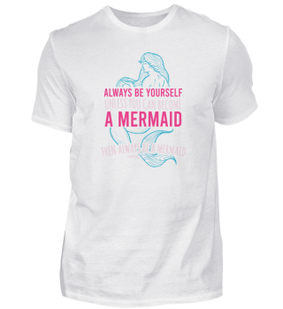 Mermaid girl Mermaid