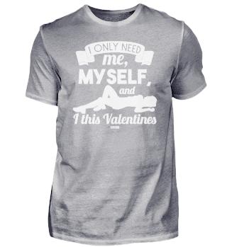 Anti Valentine's Day love