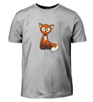 kleiner süßer Fuchs | Foxy Fuchsig
