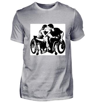 Love Shirt - Liebe ist unendlich
