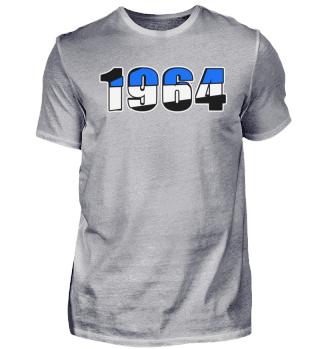 1964 Comic Style [T-Shirt]