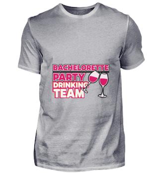 D001-0071B JGA Bachelorette Party Drinki