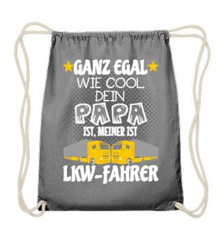 LKW Kinder Shirts - Papa LKW-Fahrer