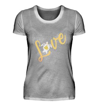 Love Happy inner life T-shirt