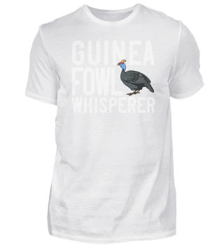 Guinea Fowl Gift Chicken Hen Farmer