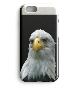 Weißkopf-Seeadler Smartphone-Hülle