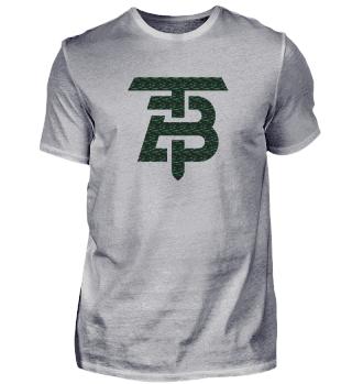 bTitans Nature Logo T-Shirt