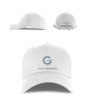 GAMECHANGERS NEW ERA CAP