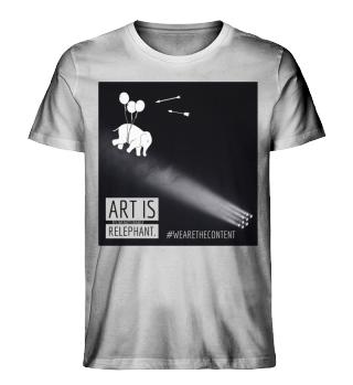 Kunst ist systemrelevant