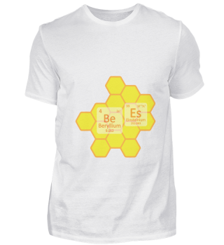 Bees Honeycomb | Beekeeper Chemistry Bee