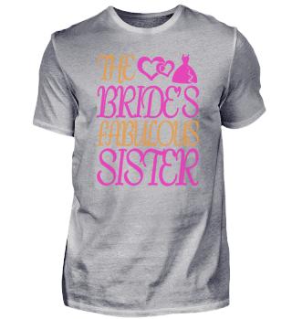 Bruder Hochzeit Schwester Geschenk