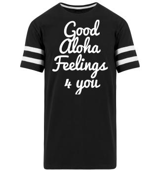 Aloha Feelings