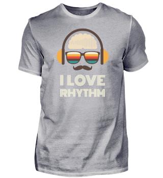 I LOVE RHYTHM