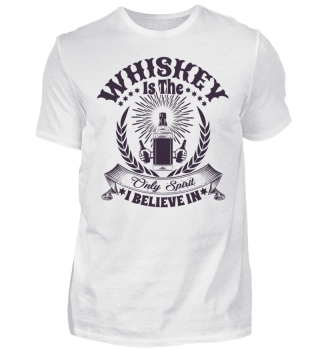 Whiskey Shirt Party