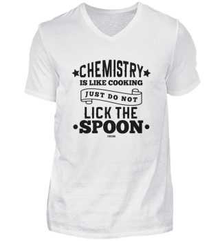 Science Chemistry Cooking Gift