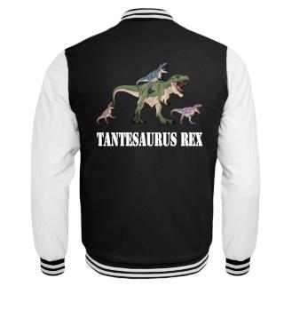 Tante · Tantesaurus Rex