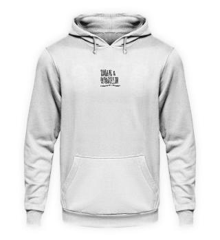 KABS RECORDS - Kokain Hoodie
