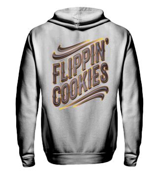 Flippin' Cookies Ramirez
