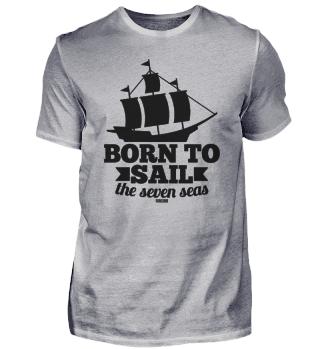 Sailing anchor sailboat sea captain