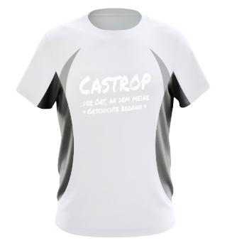 Castrop-Rauxel Castro Rauxel Geschichte