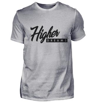 Higher Dreams
